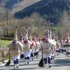 Carnaval en Navarra: tiempo de misticismo y tradición