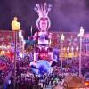 Carnaval de Niza, en la Costa Azul