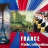 Día Nacional de Francia – La Revolución Francesa