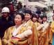 Hōnen Matsuri es un festival dedicado a la fertilidad que se celebra el 15 de marzo en Japón.