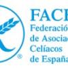 FACE. Federación de Asociaciones de Celiacos de España