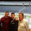 Àlex Corretja vive un momento delicioso en Ilodi celebrando el 16 aniversario de su Masters de Hannover