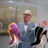 """La muestra """"Manolo Blahnik: el arte del zapato"""" llega a Madrid"""