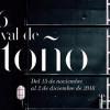 Festival de Otoño 2018 de la Comunidad de Madrid
