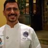 Randy Siles, chef personal del actor norteamericano Mel Gibson
