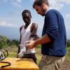 Proyecto Ayudame3D ofrece trésdesis de brazo a personas sin recursos