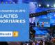 Las enfermedades minoritarias centrarán La Marató de TV3 2019