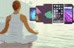 Las 4 mejores aplicaciones de meditación y cuidado personal
