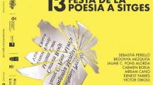 SITGES RINDE HOMENAJE A LOS POETAS EN SU 'FIESTA DE LA POESÍA'