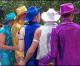 Pluma gay – Los Morancos