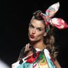 El estilo urbano de Desigual abre la Semana de la Moda de Madrid